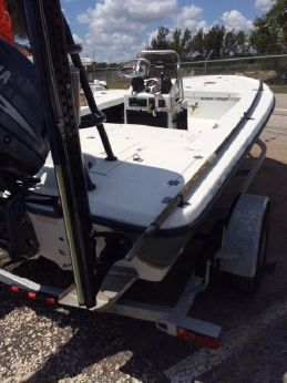2003 Action Craft 1720 Kevlar