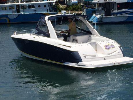 2007 Regal 3350 Cuddy