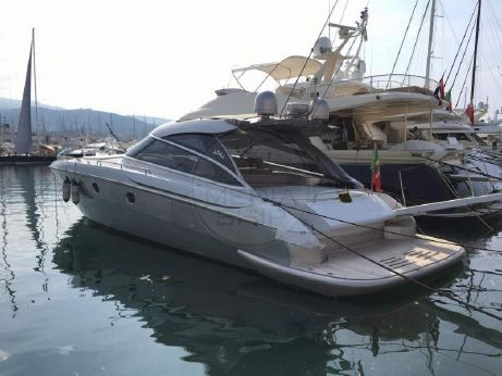 2007 Baia 54 Aqua