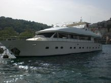 1978 Ron-Ka Yachting Co. Ltd 24 M
