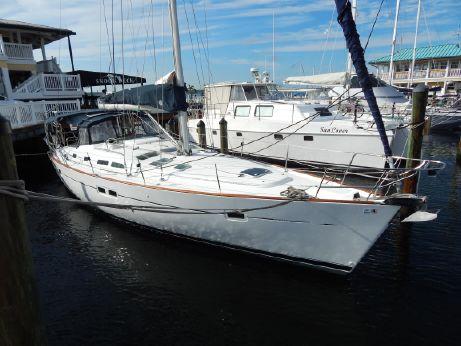 2004 Beneteau 423