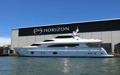 2013 Horizon RPH 105 with SKYLOUNGE