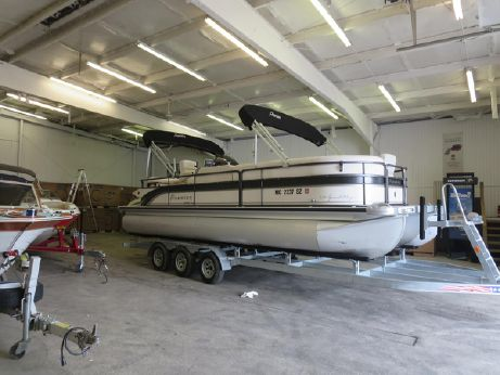 2008 Premier 250 Grand Majestic LTD