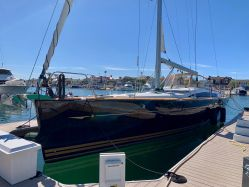 photo of  57' Jeanneau 57