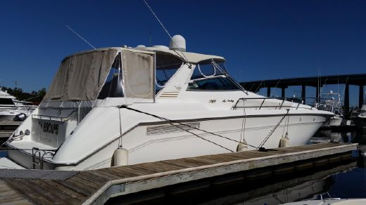1991 Sea Ray 50 SUNDANCER CLEAN!!!