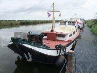 1896 Barge Westlander