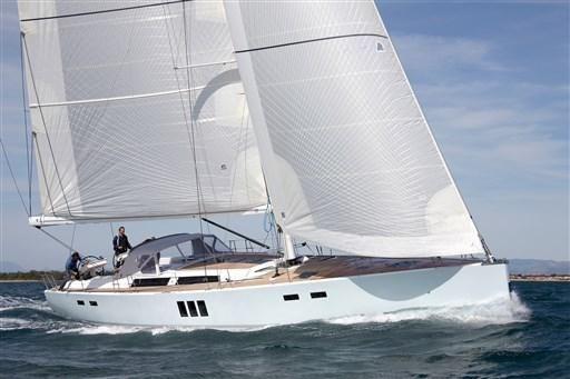 2011 Hanse 630e