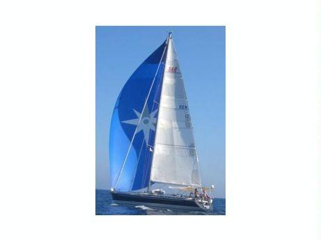 2003 X-Yachts X 562