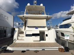 photo of  68' Prestige 680