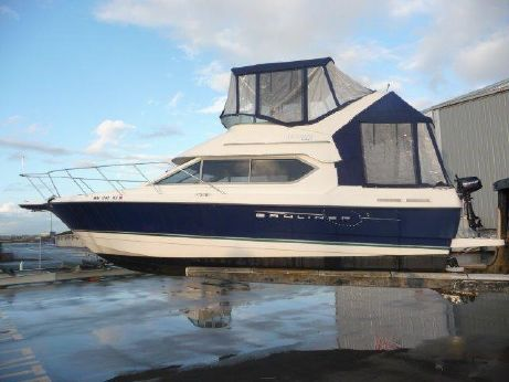 2007 Bayliner Discovery 288