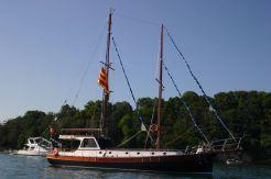 1986 13 M Sail [YA10774]