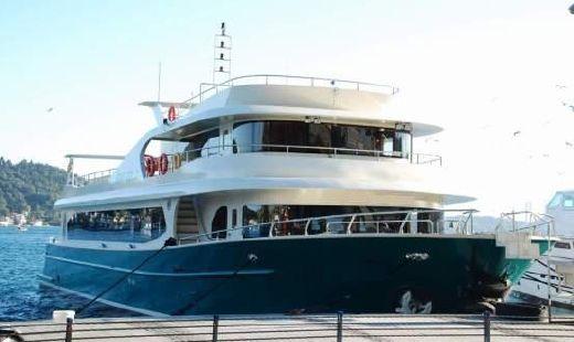 2009 Ron-Ka Yachting Co. Ltd 34 M