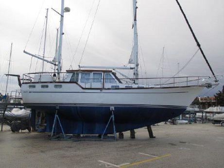 2005 Nauticat 44