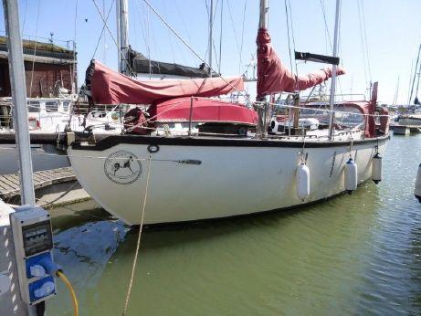 1979 Custom Bluewater Cruiser