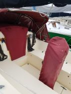 photo of 27' Pacific Seacraft Orion 27