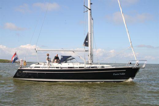 2008 C-Yacht 12.50