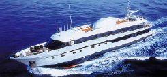 2001 Mini Cruise Ship Unknown