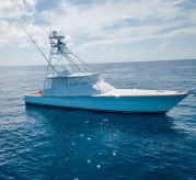 2014 Merritt Custom 58' Express Sportfish