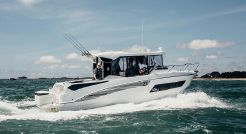 2020 Beneteau America Barracuda 27 OB