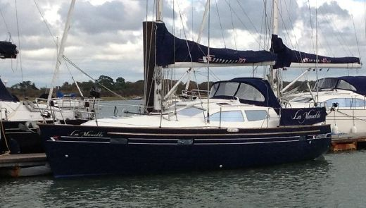 2008 Southerly 110
