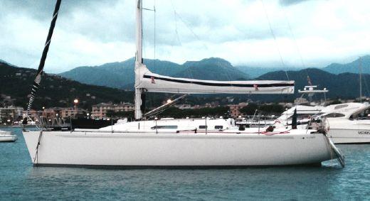 2001 X-Yachts IMX 40