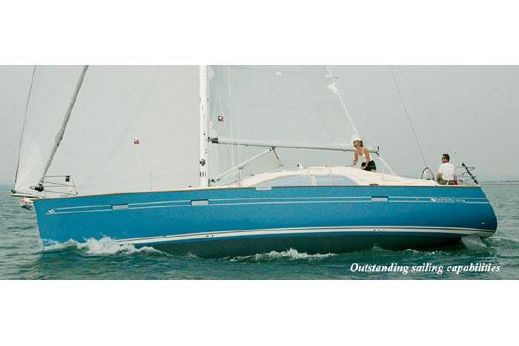 2007 Southerly 42RS