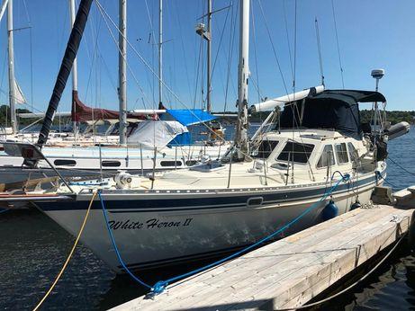 1996 Nauticat 35
