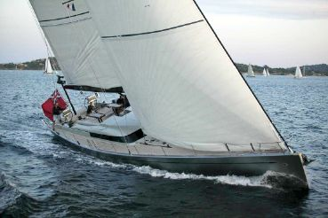 2006 Nautor's Swan Custom 76 Ocean Runner