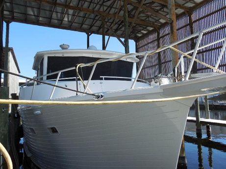 2003 Magna Marine 48 Nova Scotia