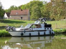 2001 Dutch Steel Cruiser