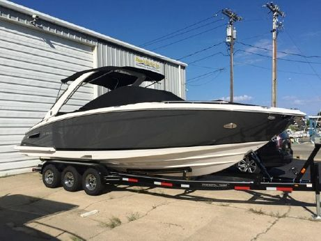 2016 Regal 2800 Bowrider