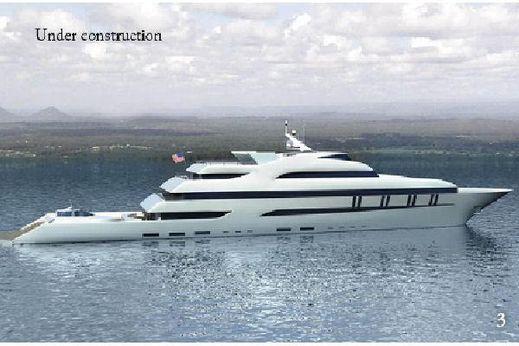 2010 Miss Tor Yacht 270