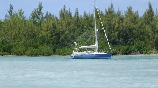 2010 Southerly 110