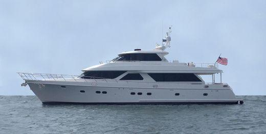 2007 Ocean Alexander