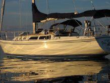 1989 Catalina 34 MK1