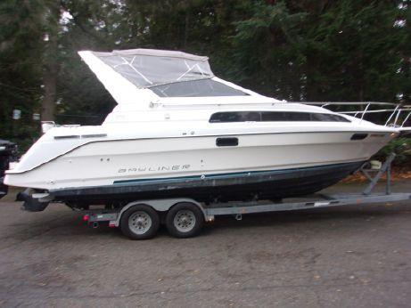 1991 Bayliner 2855 Ciera Sunbridge