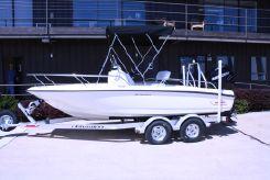 2013 Boston Whaler 180 Dauntless