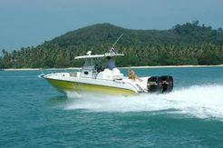 2006 North Sea Boats X2K