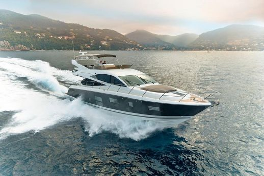 2016 Pearl Yachts 65