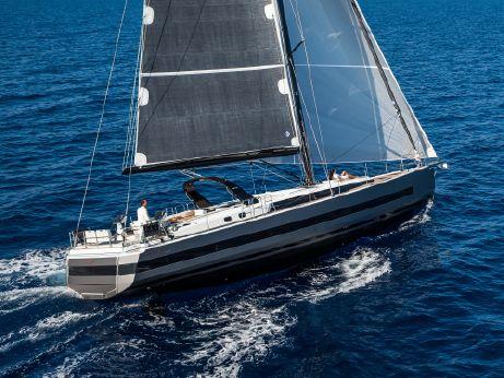 2018 Beneteau Oceanis Yacht 62