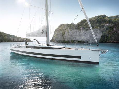 2017 Beneteau Oceanis Yacht 62