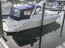 2001 Sea Ray Diesel 410 Sundancer