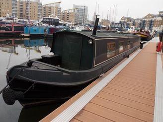 2006 Narrowboat 54ft