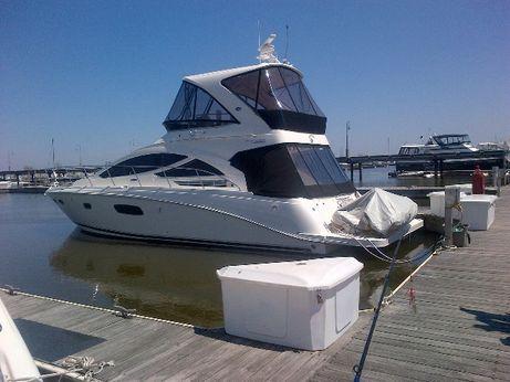 2012 Sea Ray 450 SEDAN BRIDG