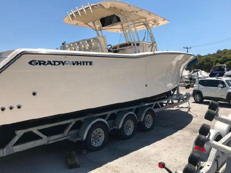 2008 Grady-White Canyon 336