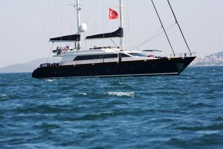 2008 35 M Motor Sailor [YA30654]
