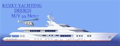 2014 Ron-Ka Yachting Co. Ltd MEGA YACHT