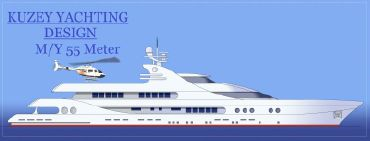 2016 Yachtworld.l.t.d Turkey Mega Yacht project