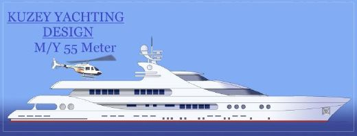 2016 Ron-Ka Yachting Co. Ltd MEGA YACHT