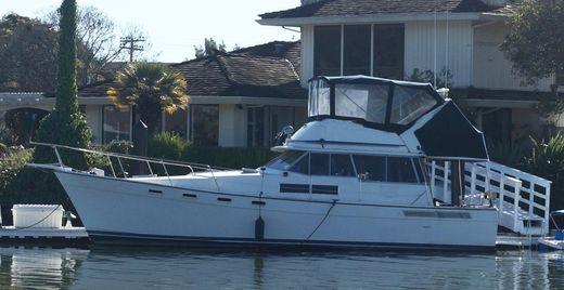 1984 Bayliner 3870 Motor Yacht